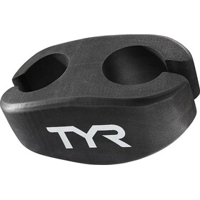 TYR Hydrofoil Ankle Float S Black